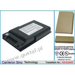 Fujitsu FMV-BIBLO MG / FMVNBP119 4400mAh 47.52Wh Li-Ion 10.8V (Cameron Sino) Akcesoria i części