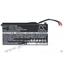 HP Envy 17-3000 / 657240-271 7740mAh 85.91Wh Li-Polymer 11.1V (Cameron Sino) Baterie