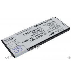 Samsung Galaxy Note 4 {China Mobile} / EB-BN916BBC 3000mAh 11.55Wh Li-Ion 3.85V z NFC (Cameron Sino)