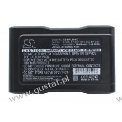 Sony BVM-D9 / BP-L90 10400mAh 149.76Wh Li-Ion 14.4V (Cameron Sino) Samsung