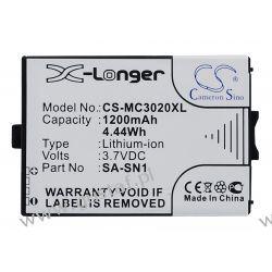 Sagem 3020 / SA-SN1 1200mAh 4.44Wh Li-Ion 3.7V (Cameron Sino) Sagem