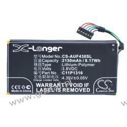 Asus Padfone mini 4.3 / C11P1316 2150mAh 8.17Wh Li-Polymer 3.8V (Cameron Sino)