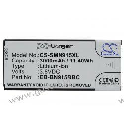 Samsung Galaxy Note Edge / EB-BN915BBC 3000mAh 11.40Wh Li-Ion 3.8V (Cameron Sino) Akcesoria i części