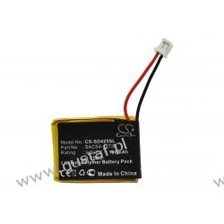 SportDog FieldTrainer 425 / SAC54-13734 190mAh 0.71Wh Li-Polymer 3.7V (Cameron Sino)