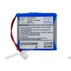 Biocare ECG-6010 / HYLB-722 2600mAh 38.48Wh Li-Ion 14.8V (Cameron Sino) Części i akcesoria