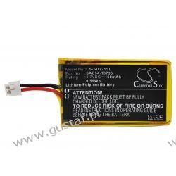 SportDog SD-825 / SAC54-13735 160mAh 0.59Wh Li-Polymer 3.7V (Cameron Sino)