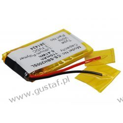 Sony SBH-20 / 381424 110mAh 0.41Wh Li-Polymer 3.7V (Cameron Sino) Nokia