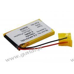 Nokia BH-111 / 352030 150mAh 0.56Wh Li-Polymer 3.7V (Cameron Sino) HTC/SPV