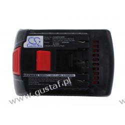 Bosch 17618 / 2 607 336 091 2600mAh 46.80Wh Li-Ion 10.8V (Cameron Sino) Pozostałe