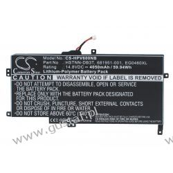 HP Envy Sleekbook 6 / 681951-001 4050mAh 59.94Wh Li-Polymer 14.8V (Cameron Sino) HP, Compaq