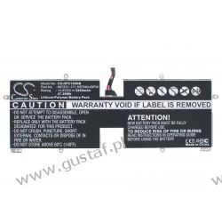 HP Spectre XT TouchSmart 15-4000eg / 697231-171 3200mAh 47.36Wh Li-Polymer 14.8V (Cameron Sino) Inni producenci