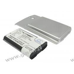 Blackberry Curve 8300 / C-S2 1900mAh 7.03Wh Li-Ion 3.7V powiększony srebrny (Cameron Sino) C (R14)