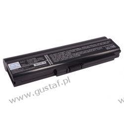 Toshiba Equium U300 / PA3593U-1BAS 6600mAh 71.28Wh Li-Ion 10.8V (Cameron Sino)