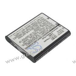 Sony NP-BK1 770mAh 2.85Wh Li-Ion 3.7V (Cameron Sino) Głośniki przenośne