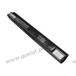 Acer Aspire One 751 / UM09A41 2200mAh 24.42Wh Li-Ion 11.1V czarny (Cameron Sino) Pozostałe