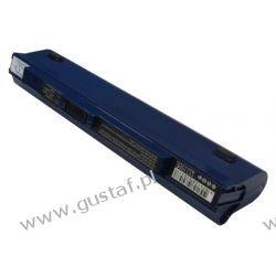 Acer Aspire One 751 / UM09A41 4400mAh 48.84Wh Li-Ion 11.1V niebieski (Cameron Sino) Baterie