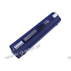 Acer Aspire One 751 / UM09A41 6600mAh 73.26Wh Li-Ion 11.1V niebieski (Cameron Sino) HP, Compaq
