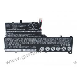 HP Split 13 / 725496-1B1 2950mAh 32.75Wh Li-Polymer 11.1V (Cameron Sino) Akumulatory