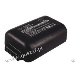 Honeywell 9700 / 200003231 1400mAh 10.36Wh Li-Ion 7.4V (Cameron Sino) Ładowarki