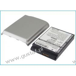 HP iPAQ hw6800 / 603FS20152 2200mAh 8.14Wh Li-Polymer 3.7V powiększony srebrny (Cameron Sino) Palmtopy