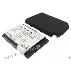 HP iPAQ 900 / 452294-001 2800mAh 10.36Wh Li-Ion 3.7V powiększony czarny (Cameron Sino) Palmtopy