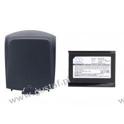 BlackBerry 6510 / BAT-03087-002 1600mAh 5.92Wh Li-Ion 3.7V powiększony czarny (Cameron Sino) BlackBerry
