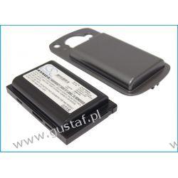 HTC Hermes / 35H00060-01M 2400mAh 8.88Wh Li-Ion 3.7V powiększony szary metalik (Cameron Sino) HTC/SPV