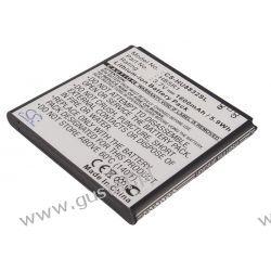 Huawei Ascend G500D / HB5R1 1600mAh 5.92Wh Li-Ion 3.7V (Cameron Sino) Pozostałe