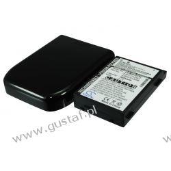Mitac Mio A700 / E3MT11124X1 3000mAh 11.1Wh Li-Polymer 3.7V powiększony czarny (Cameron Sino)