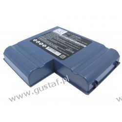 Fujitsu LifeBook E7110 / FM-36 4400mAh 63.36Wh Li-Ion 14.4V (Cameron Sino) Przenośne
