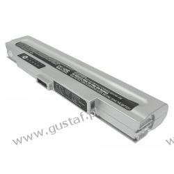 Samsung NP-Q40 / SSB-Q30LS3 4400mAh 48.84Wh Li-Ion 11.1V srebrny (Cameron Sino) Pozostałe