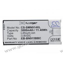 Samsung Galaxy Note Edge / EB-BN915BBC 3000mAh 11.40Wh Li-Ion 3.8V z NFC (Cameron Sino) HTC/SPV