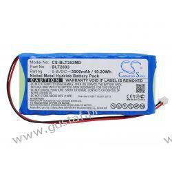Biolat BLT2003 ECG EKG / BLT2003 2000mAh 19.20Wh Ni-MH 9.6V (Cameron Sino) Samsung