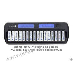 Ładowarka profesjonalna everActive NC-1600 16 niezależnych kanałów
