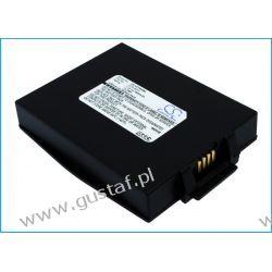 Verifone Nurit 8000 / 80BT-LG-M05-GRY1 1800mAh 13.32Wh Li-Ion 7.4V (Cameron Sino) Głośniki przenośne
