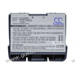 Verifone VX680 / BPK268-001-01-A 1800mAh 13.32Wh Li-Ion 7.4V (Cameron Sino) Ładowarki