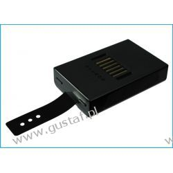 Unitech HT680 / 1400-900001G 2200mAh 8.14Wh Li-Ion 3.7V (Cameron Sino) AAA (R3)