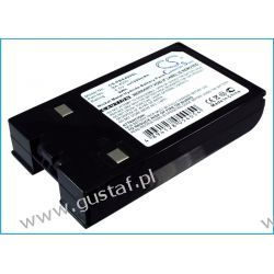 Brother Superpower Note PN4400 / BA-400 1500mAh 9.00Wh Ni-MH 6.0V (Cameron Sino) Pozostałe