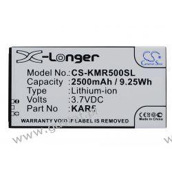 Kazam Life R5 / KAR5 2500mAh 9.25Wh Li-Ion 3.7V (Cameron Sino) Inni producenci