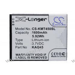 Kazam Thunder 4.5 / KAQ45 1600mAh 5.92Wh Li-Ion 3.7V (Cameron Sino) Asus