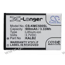 Kazam Life B2 / KAC5 900mAh 3.33Wh Li-Ion 3.7V (Cameron Sino) HTC/SPV
