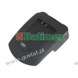 Olympus LI-50B / Sony NP-BK1 adapter do ładowarki AVMPXSE (gustaf) Pozostałe