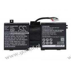 Dell Alienware 17 / 0G33TT 5600mAh 82.88Wh Li-Ion 14.8V (Cameron Sino) Akcesoria i części