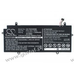 Toshiba Portege Z30 / PA5136U-1BRS 3350mAh 49.58Wh Li-Polymer 14.8V (Cameron Sino) Toshiba