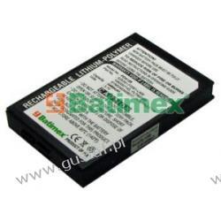 Fujitsu-Siemens Loox T830 / 1060097145 2400mAh Li-Polymer 3.7V powiększony czarny (Batimex) Samsung