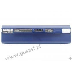 Acer Aspire One 531 / UM09A31 8800mAh 97.68Wh Li-Ion 11.1V niebieski (Cameron Sino) Uniwersalne