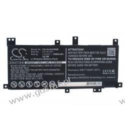 Asus X455LA / C21N1401 5000mAh 38.0Wh Li-Polymer 7.6V (Cameron Sino) Samsung