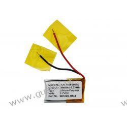 Samsung WEP-200 / 481220 90mAh 0.33Wh Li-Polymer 3.7V (Cameron Sino) Akumulatory