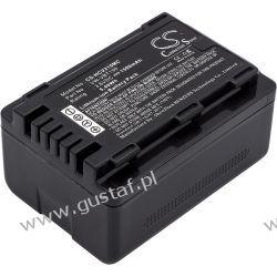 Panasonic HC-VX870 / VW-VBT190 1500mAh 5.40Wh Li-Ion 3.6V (Cameron Sino) Akumulatory