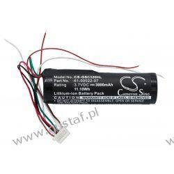 Garmin StreetPilot C320 / 361-00022-00 3000mAh 11.10Wh Li-Ion 3.7V (Cameron Sino) Akumulatory